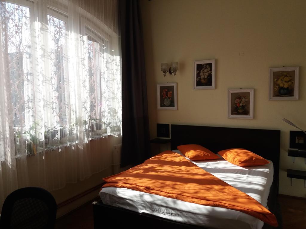 12 Residence Cotroceni București
