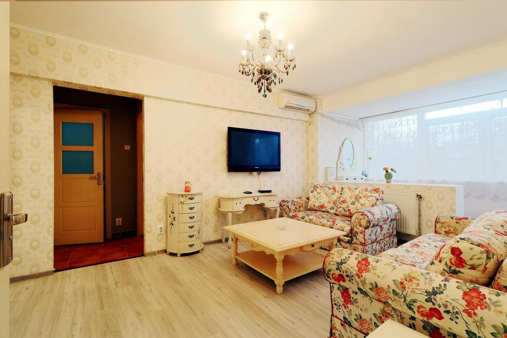1 Bedroom Apartment București