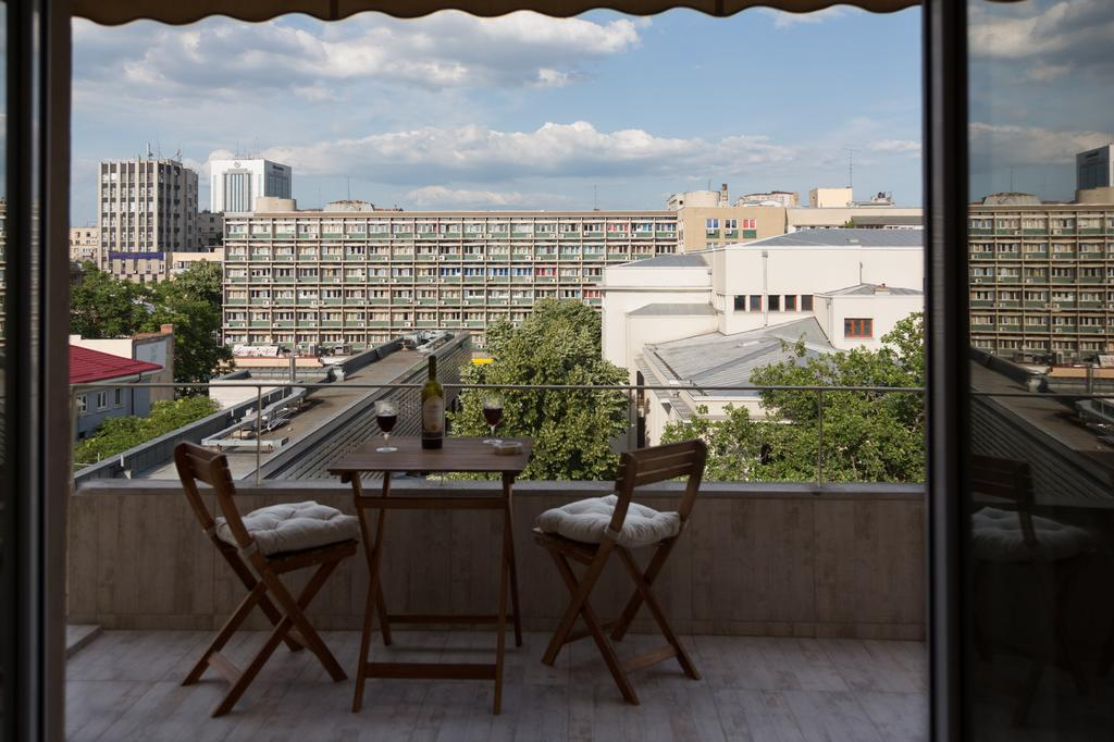 Adela Accommodation București