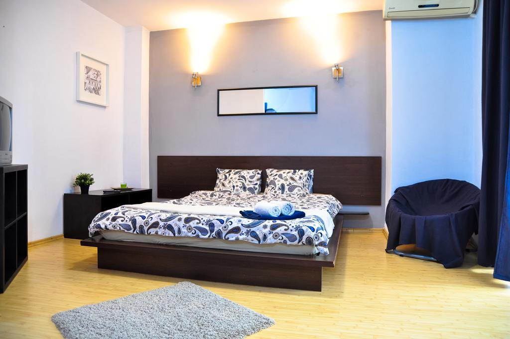 Alegro Studio Apartment București