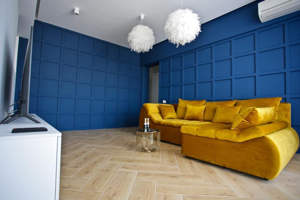 Ale's Residence 2 in the Center București