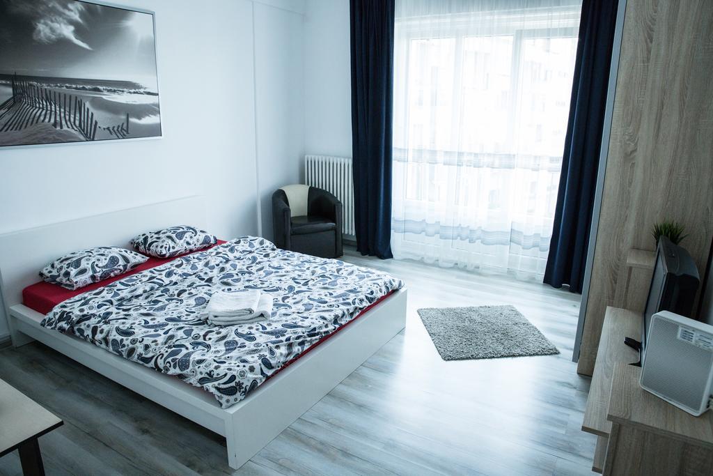 Aliseo Studio Apartment București