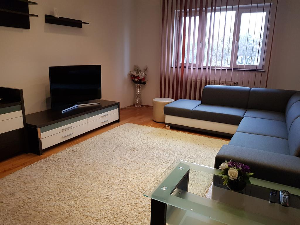 Apartament Arena Nationala București