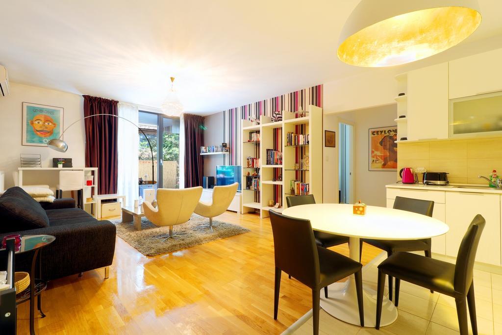 Apartament Nightingale București