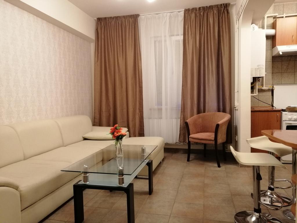 Apartament Old City Bucuresti București