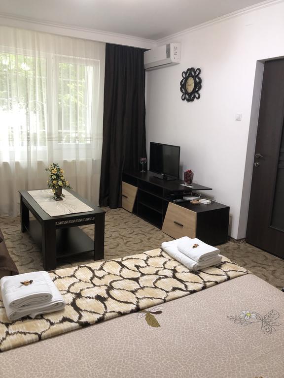 Apartament Ramo București