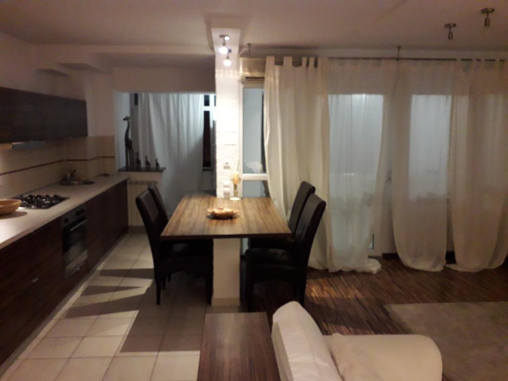 Apartament Unirii 55 București