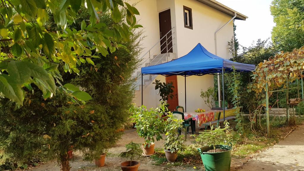 Apartament Vila București