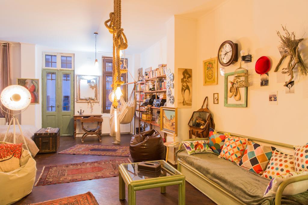 Apartment Livia București