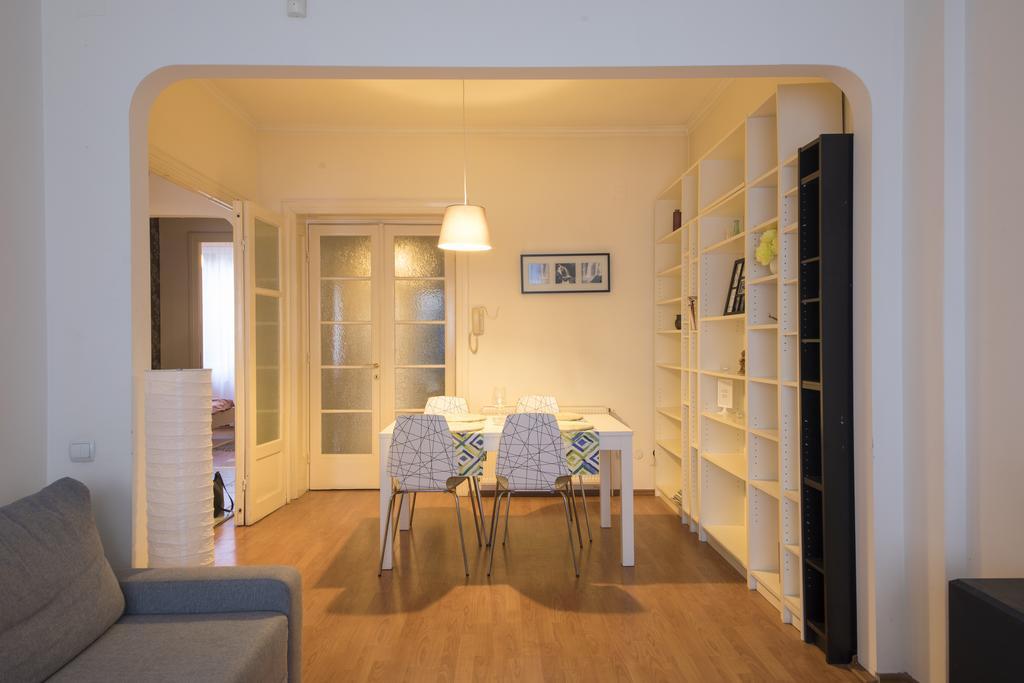 Athenee apartment București