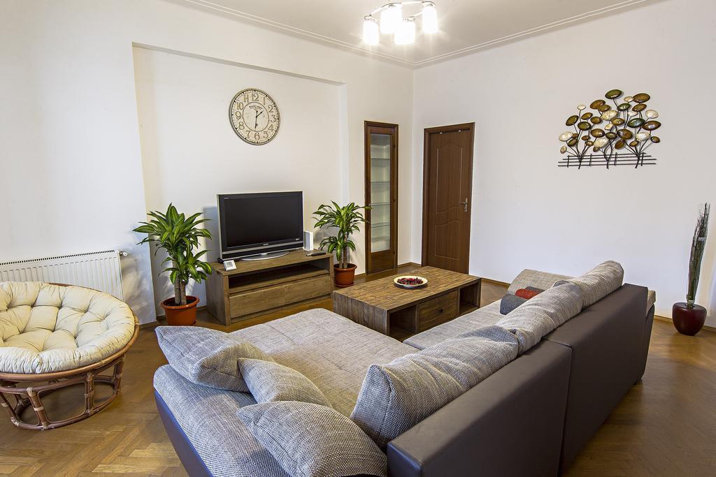 Athenee Residence 1 București
