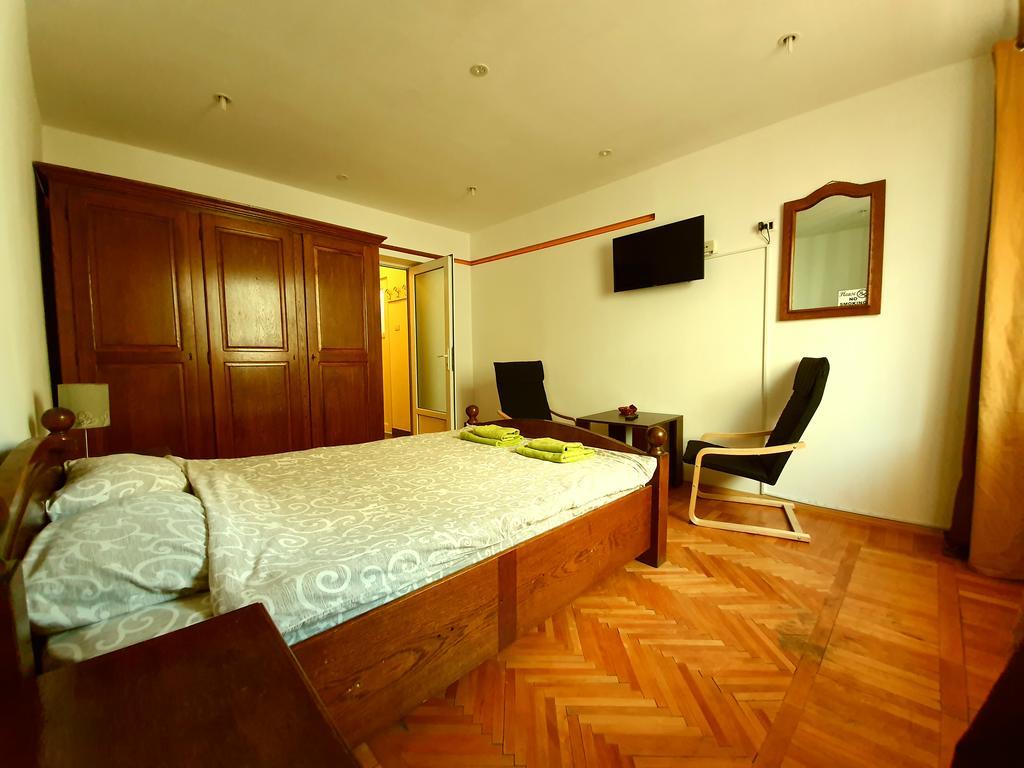 Best Suites Apartment Accommodation București