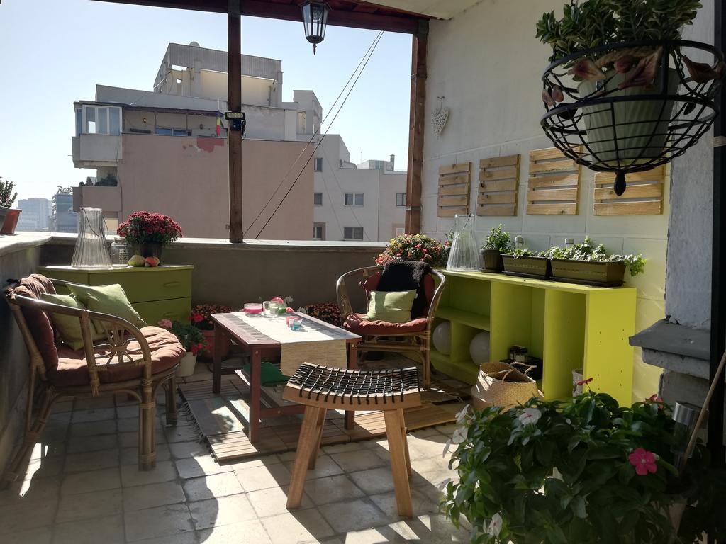 Bohemian Apartment by Calea Victoriei București
