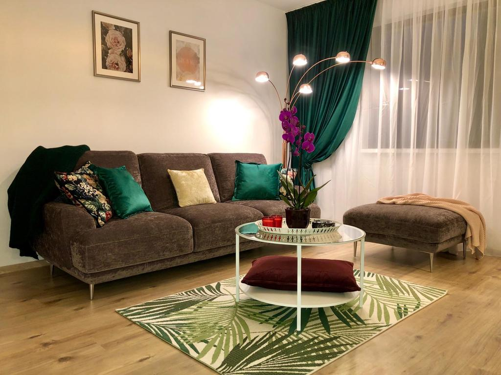 Bucharest Airport Green Accommodation București
