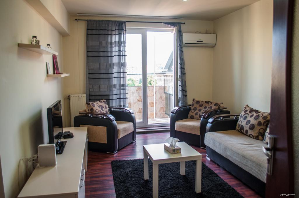 Cismigiu Park Apartment București