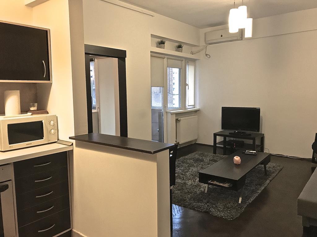 Conta Apartment București