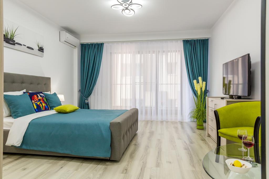 Day Residence Studio București