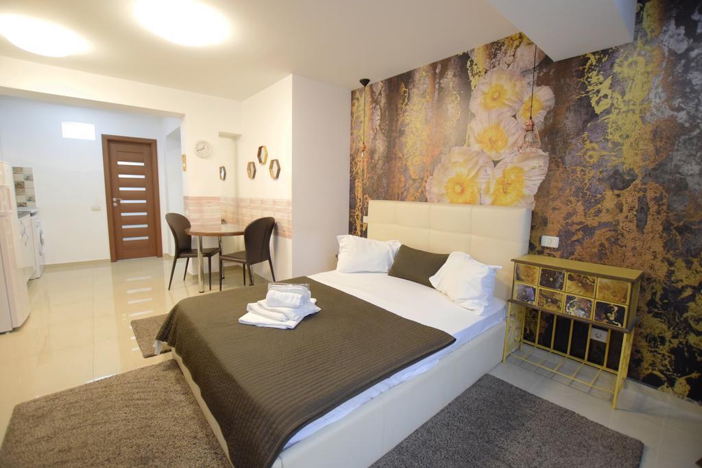 Decebal Residence Apartments București