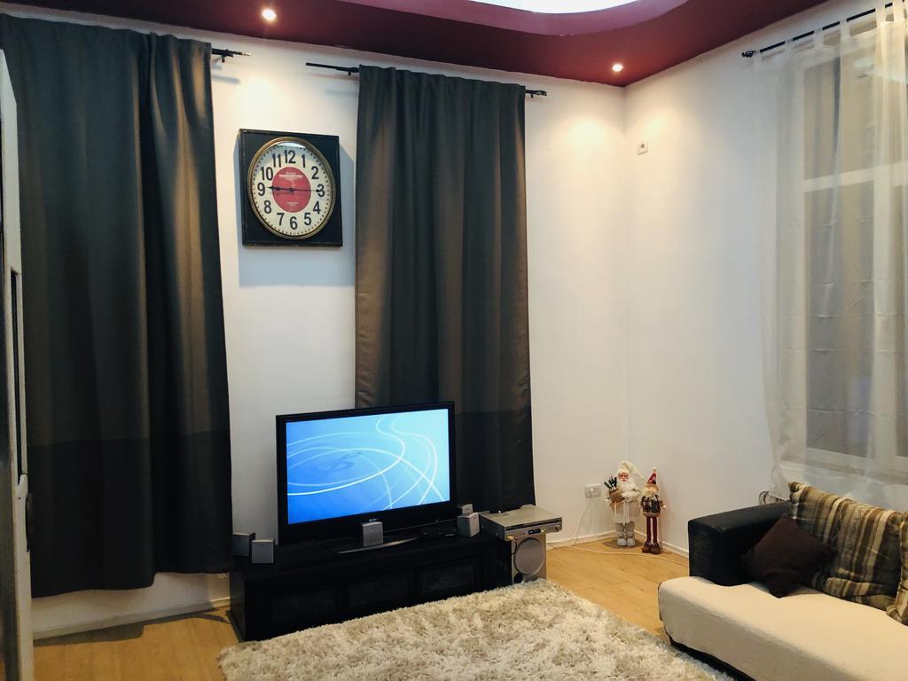 Dream Home București