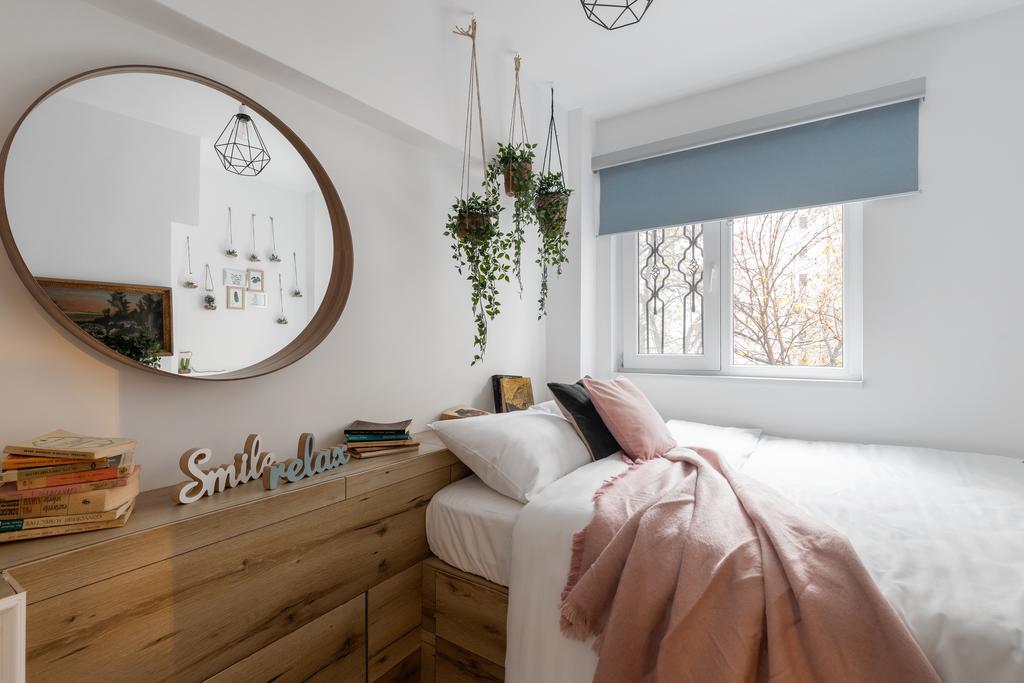 Eclectic 3 bedroom Calea Victoriei București