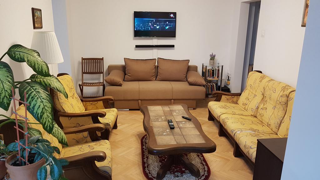 Eden Apartament București