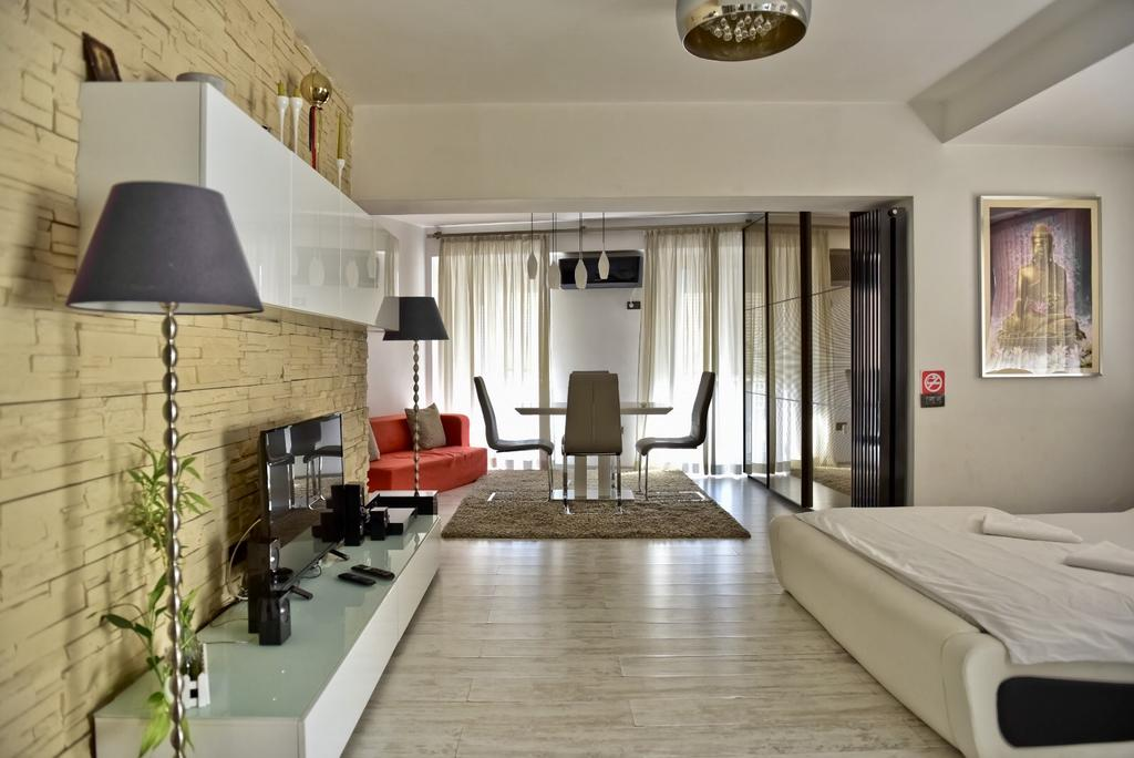 Eric Apartment 100 București