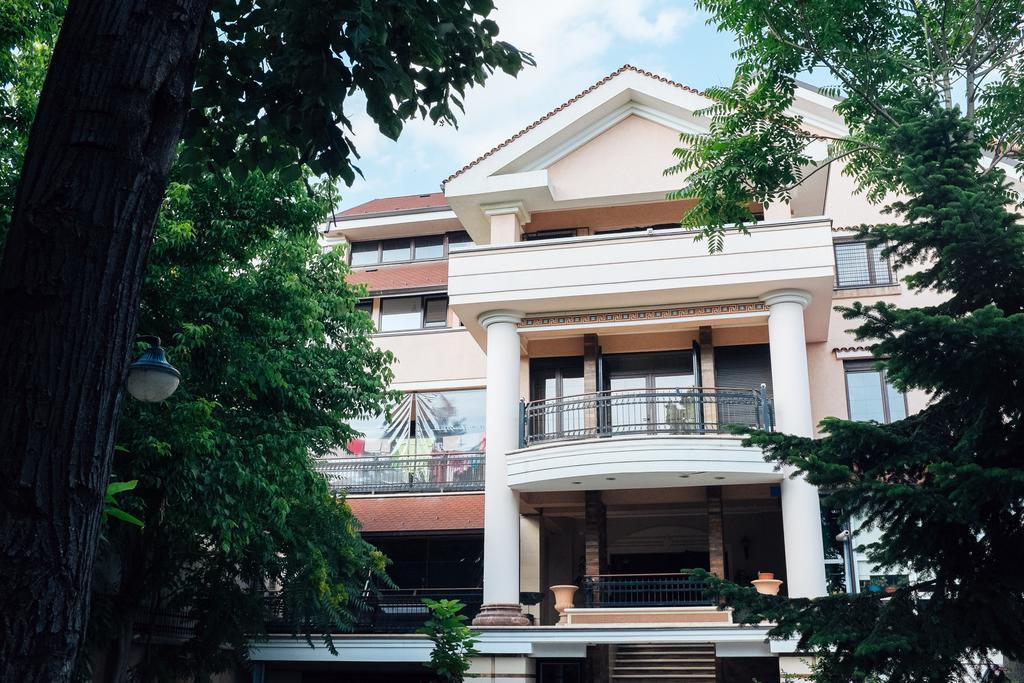 Francesca Residence București