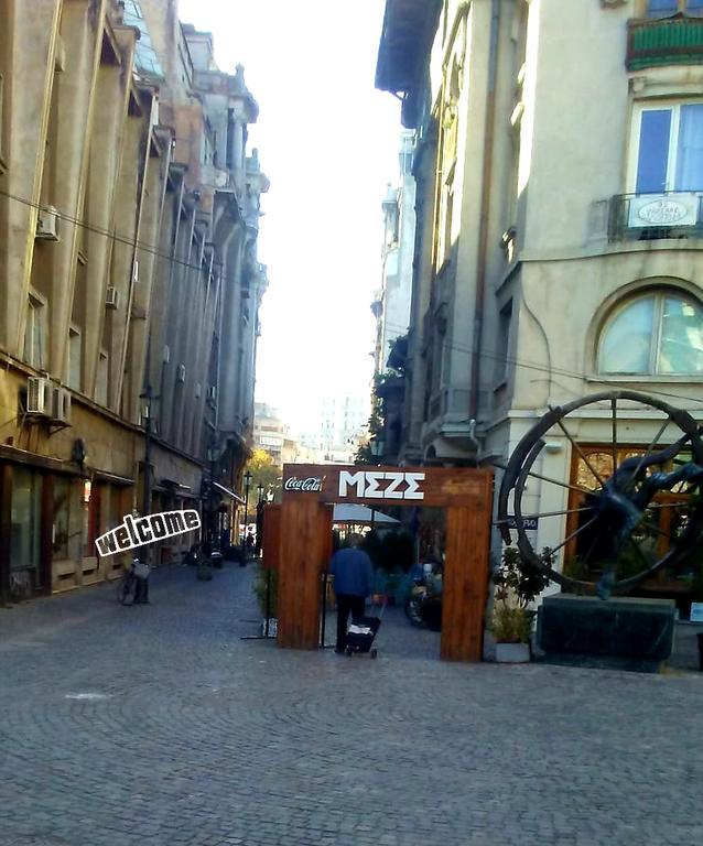 Goldie Old Town București