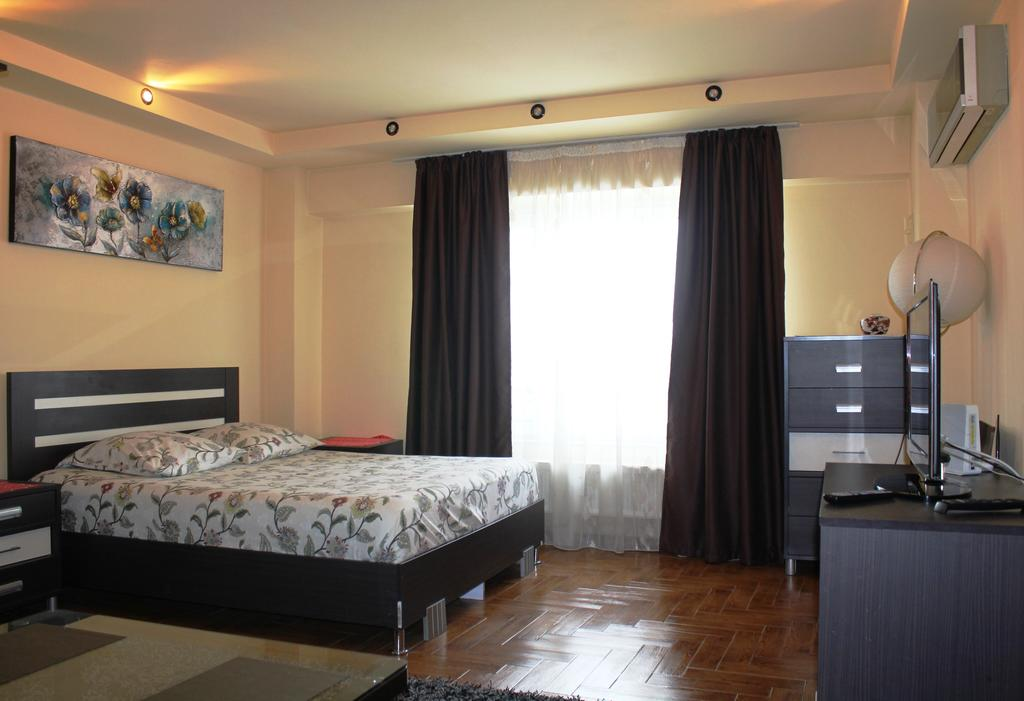 Gorgeous premium studio 1 București