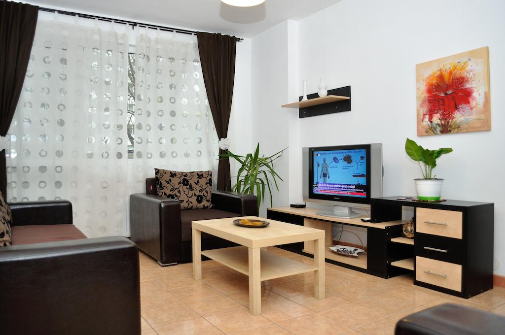 Group Gamma Accommodation București