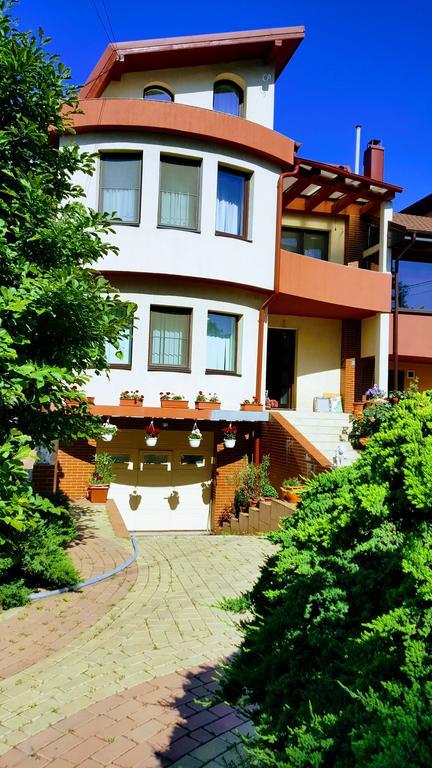 Johanna House București