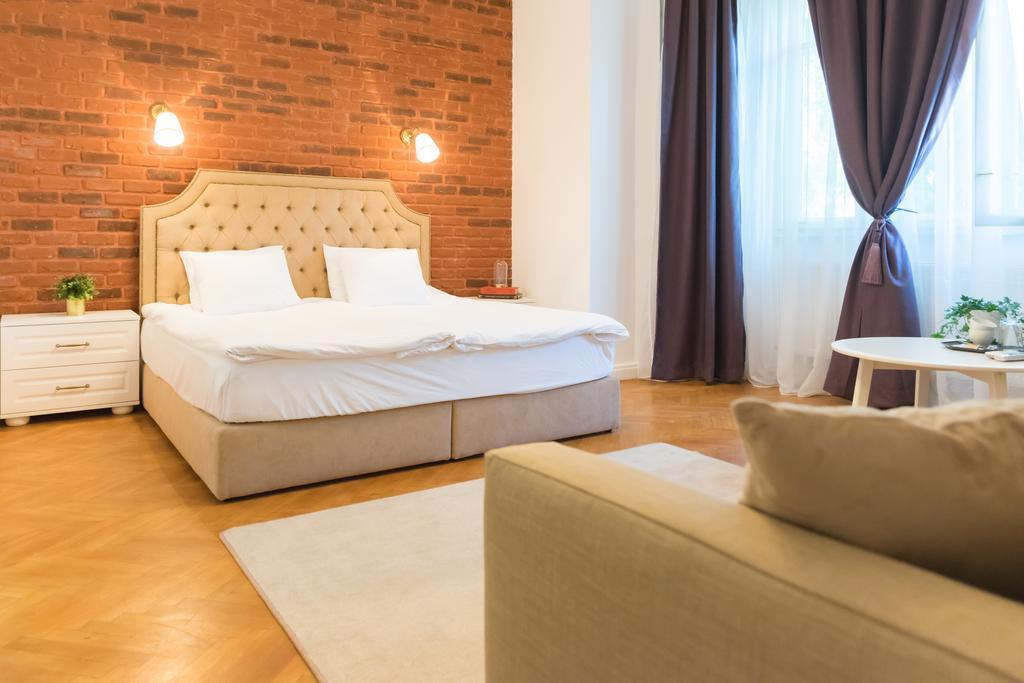 Kristen House București