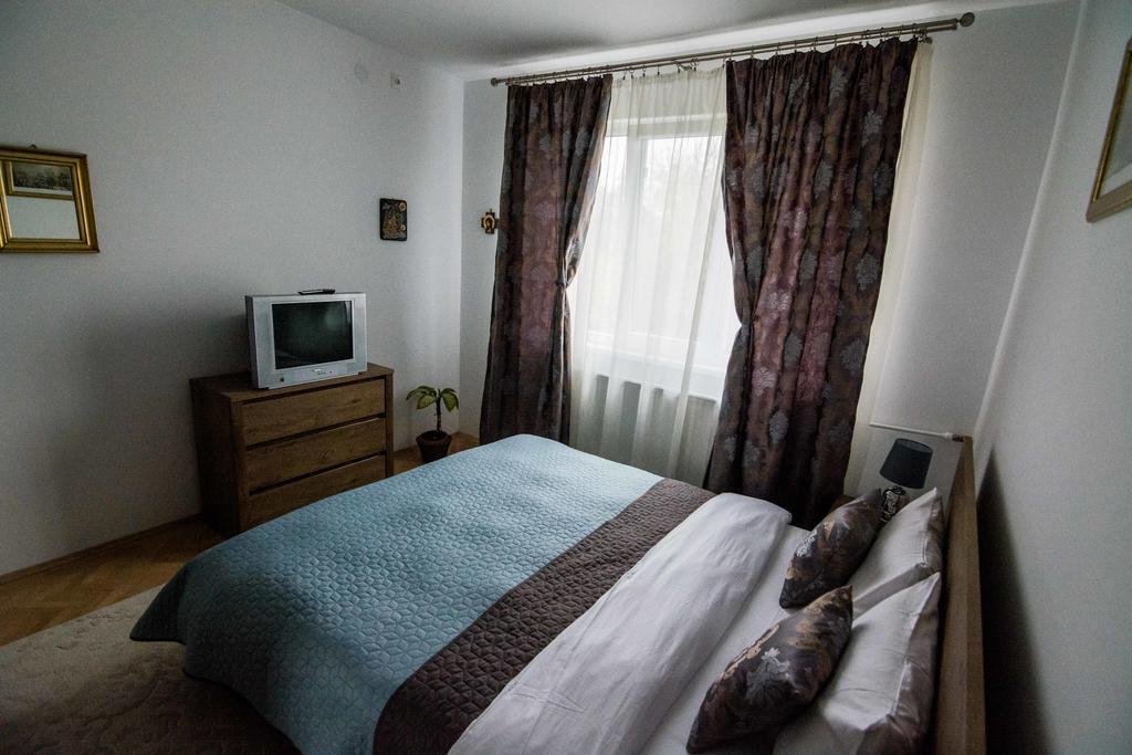 Lujerului Apartament București