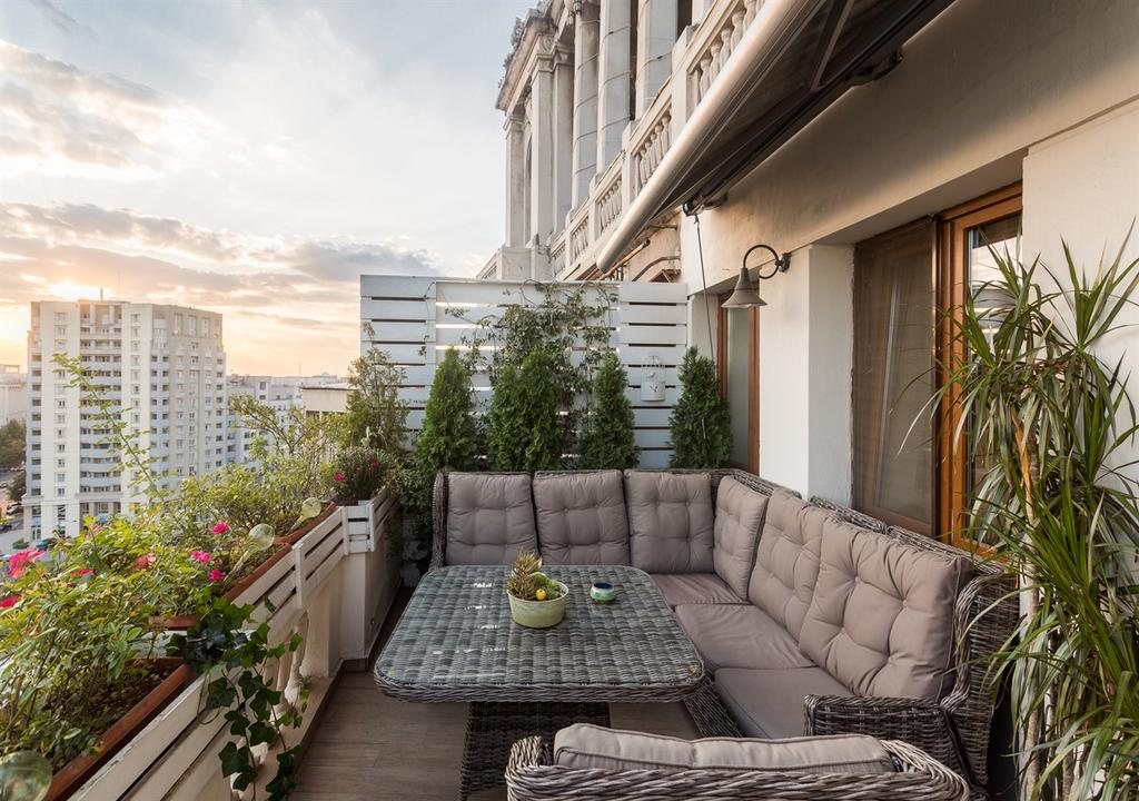 Luxury VIEW Bucharest București