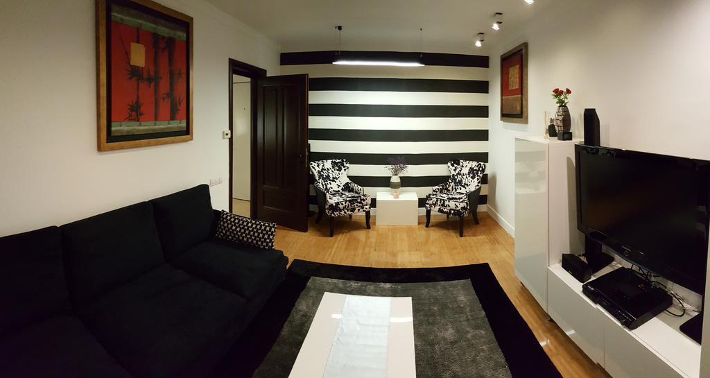 Mihail Cioranu Apartment București