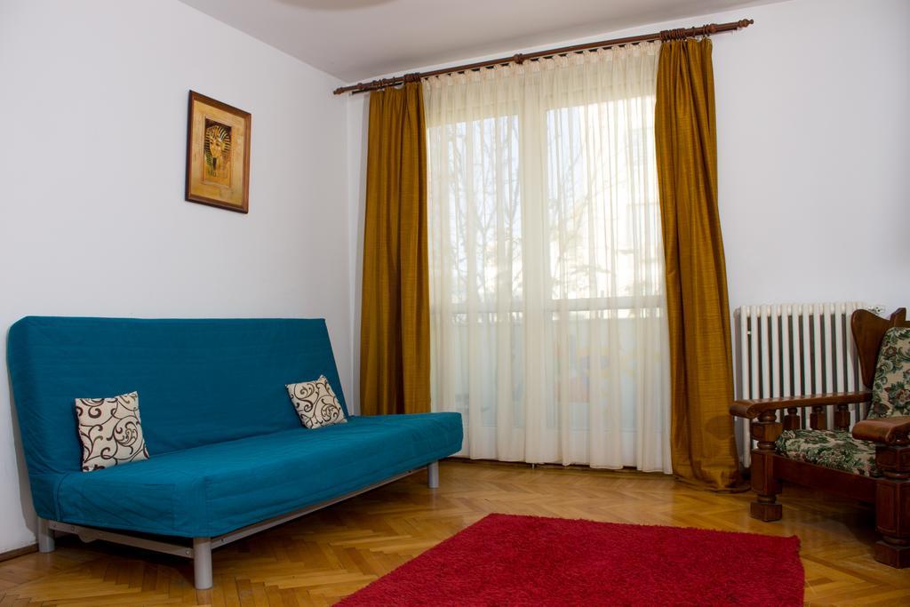 Milo Apartments București