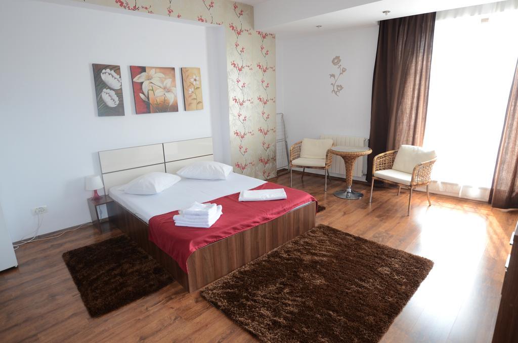 Mosilor Apartments București