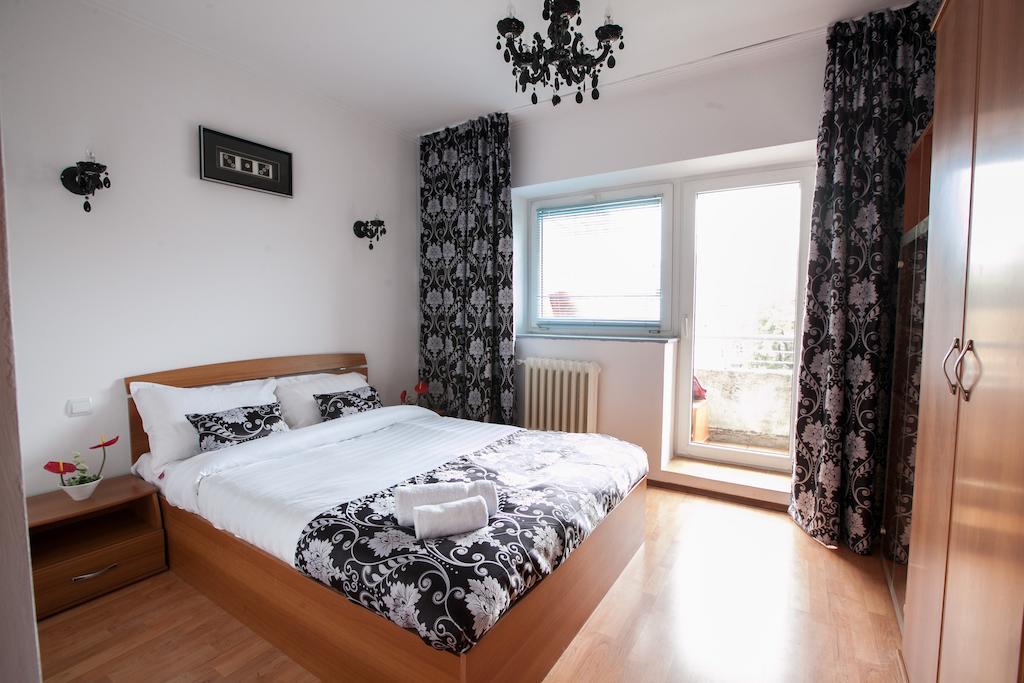 Next Apartments Coposu București