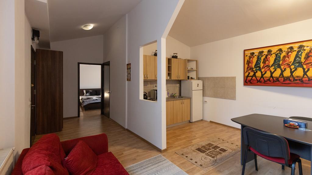 Nicole's Apartment 3 București