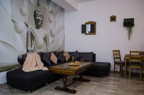 Nirvana Apartament București