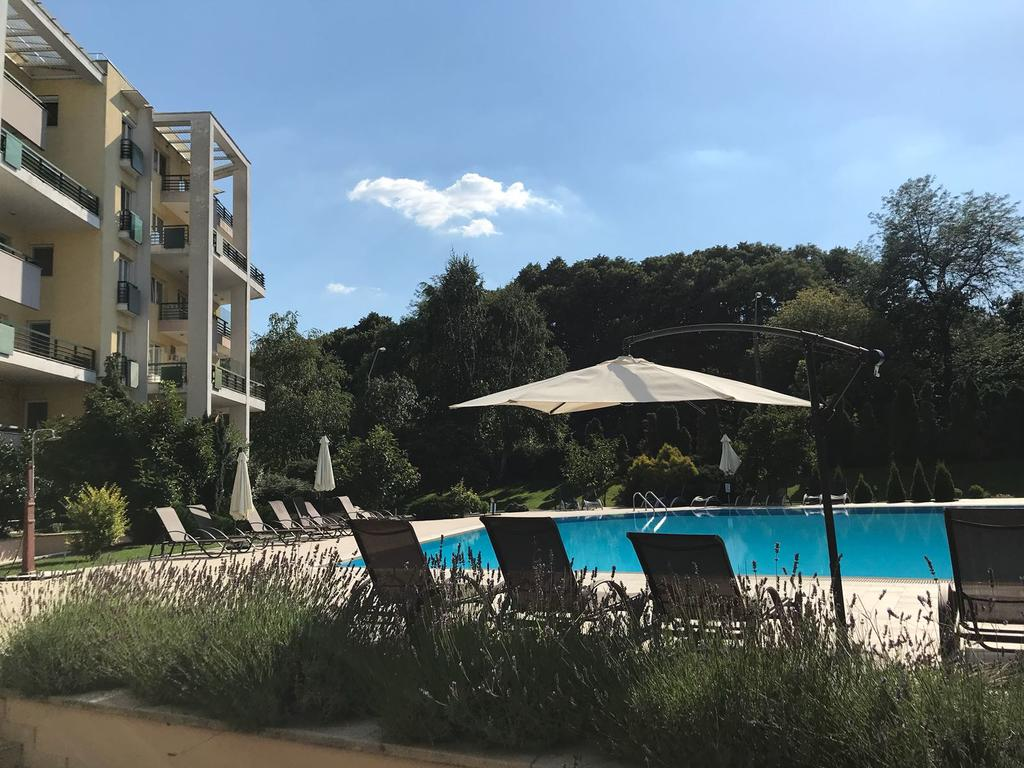 Nordului Herastrau Luxury Apartment București