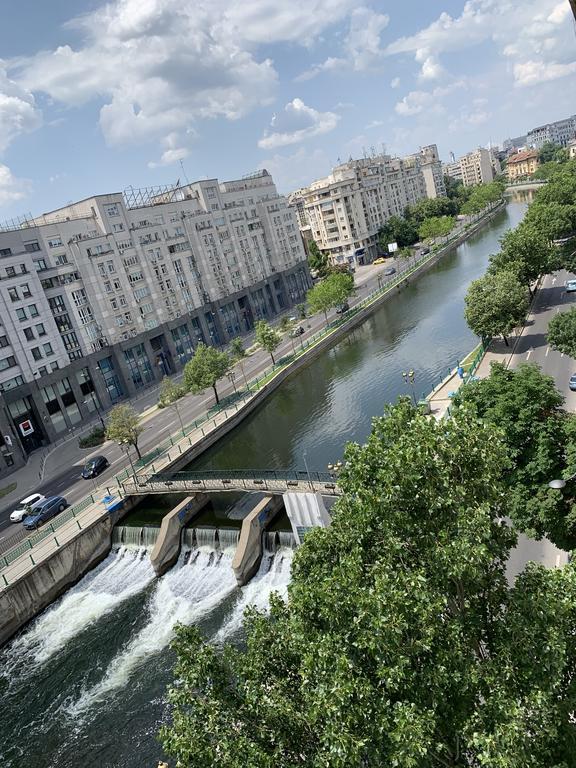 Old Town River View 123 București