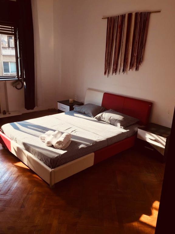 OldTown Apartment București