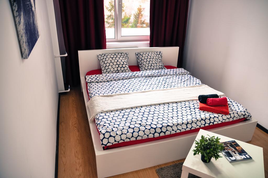 Omega Apartment București
