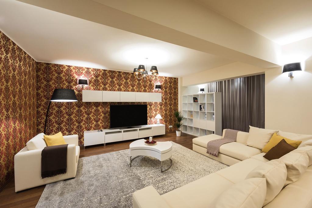 Penthouse Orhideea București