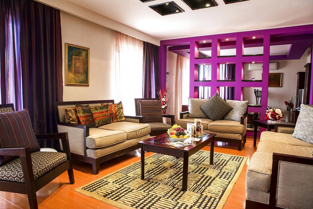 Phoenicia Suites Baneasa București