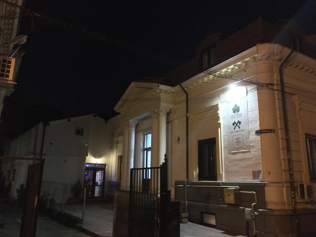 Piata Uniri Cozy Inn București
