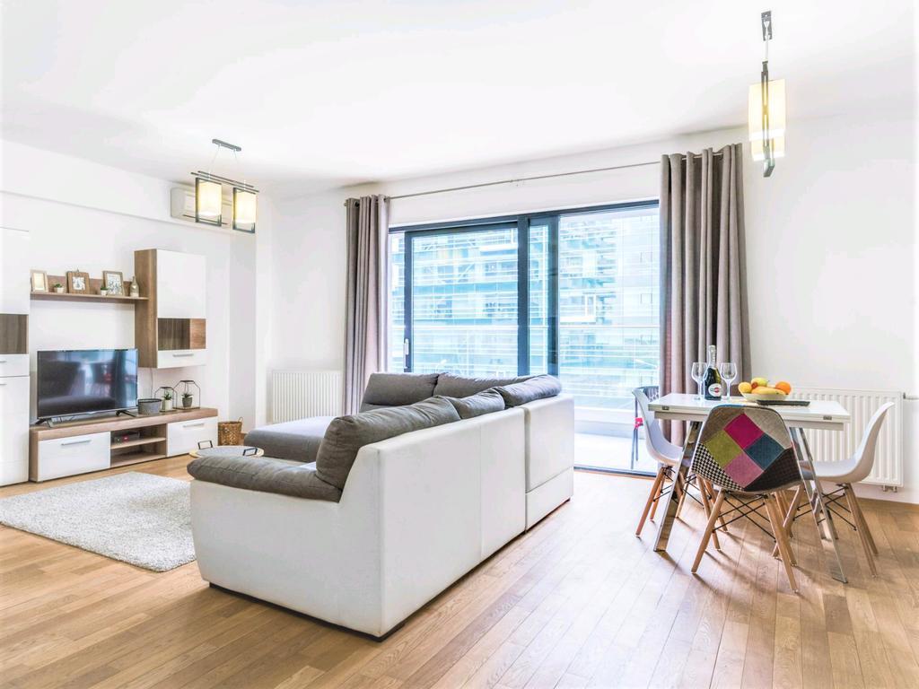 Platinum Rooms District 1 & 2 București