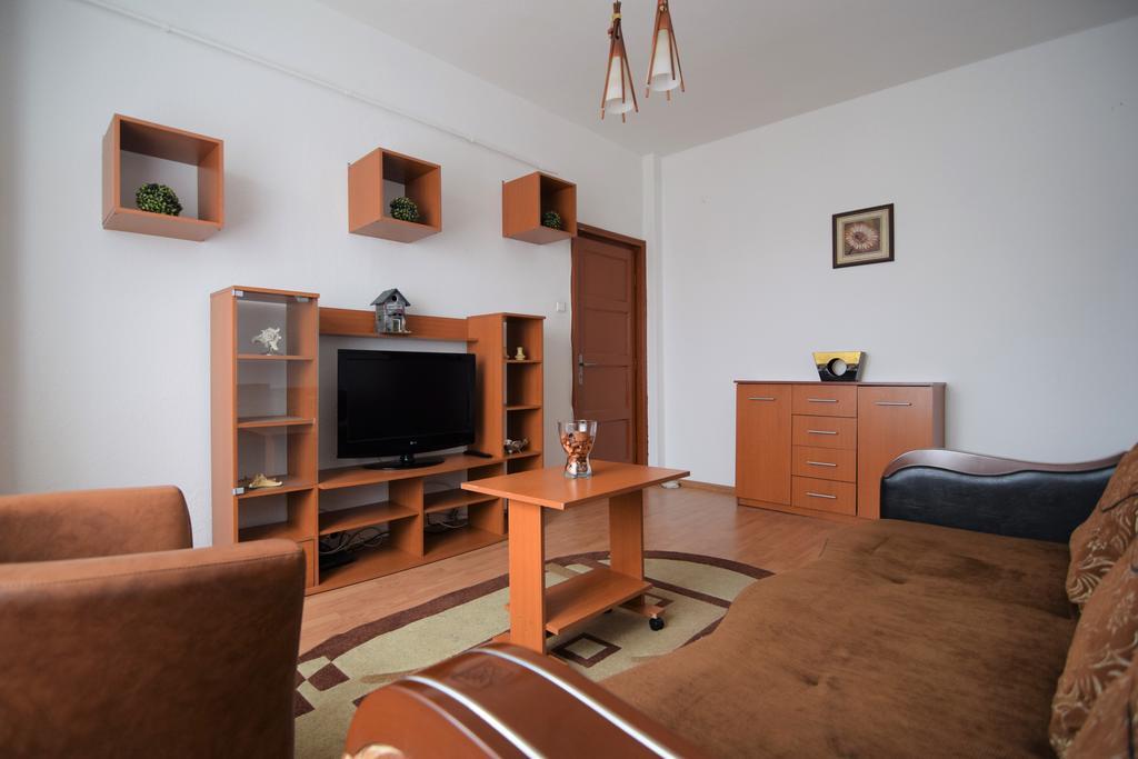 Resedinta lui Calin București