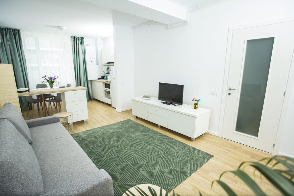 Residence DP Pipera București